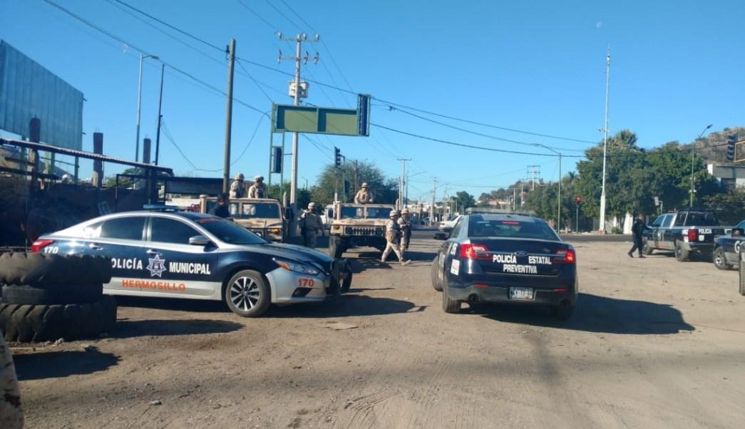 Violencia Sinaloa; desarticulan banda criminal Los Pelones
