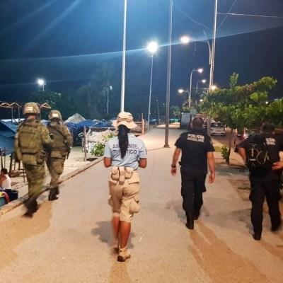 Acapulco, Guerrero, tiene un déficit de más de mil policías