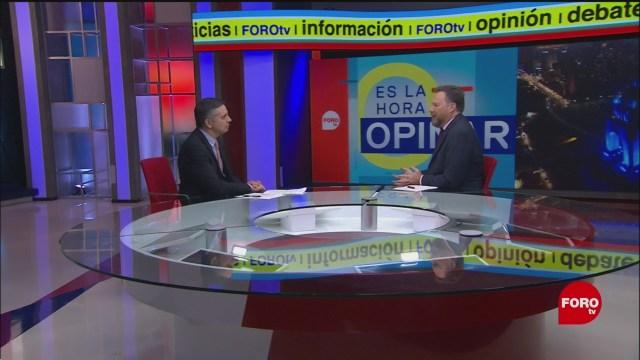 Foto: Por qué México es incapaz de combatir la corrupción