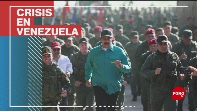 Foto: Posición de México en Venezuela: ¿destinada al fracaso?