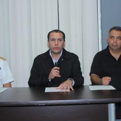 Detienen a presunto homicida de periodista en Baja California Sur