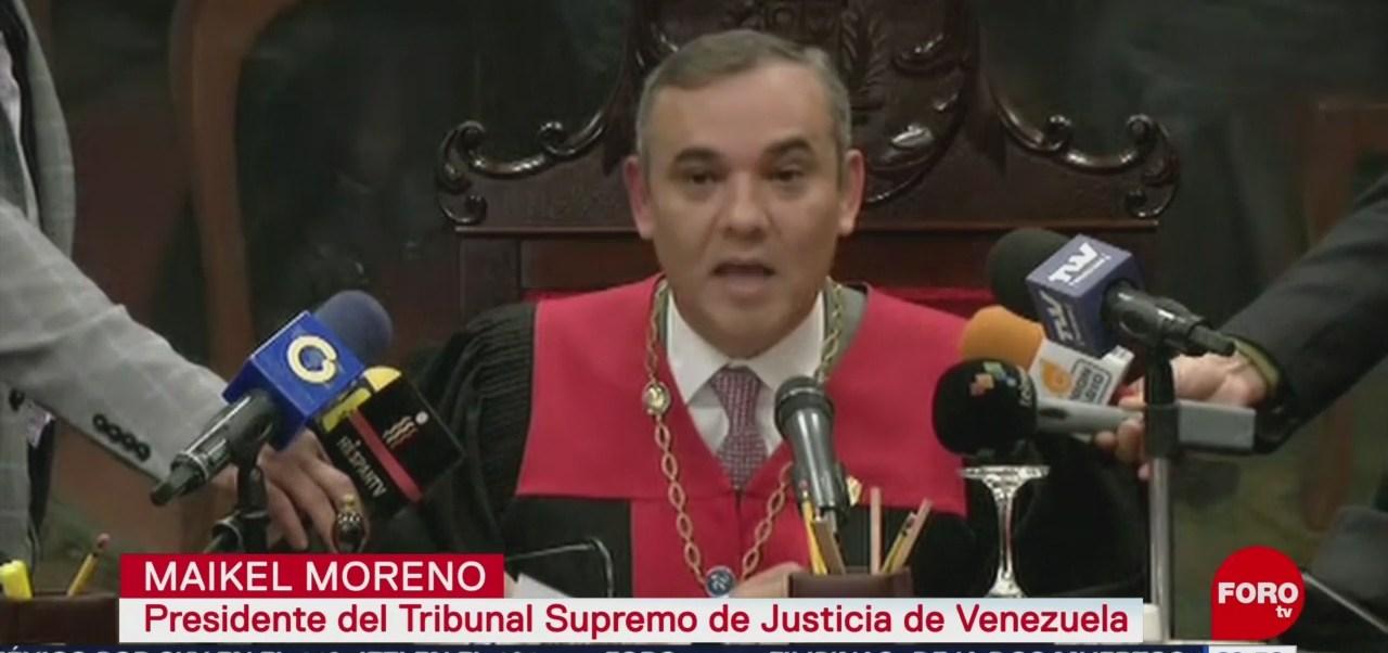 Foto: Prohíben Guaidó Salir Venezuela Congelan Cuentas Bancarias 29 de Enero 209
