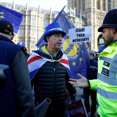 Irlanda dice que no será un obstáculo si Londres pide aplazar el Brexit