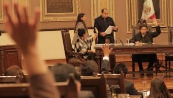 Elección extraordinaria para gobernador Puebla próximo 2 de junio