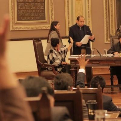 Elección extraordinaria para gobernador de Puebla, el próximo 2 de junio