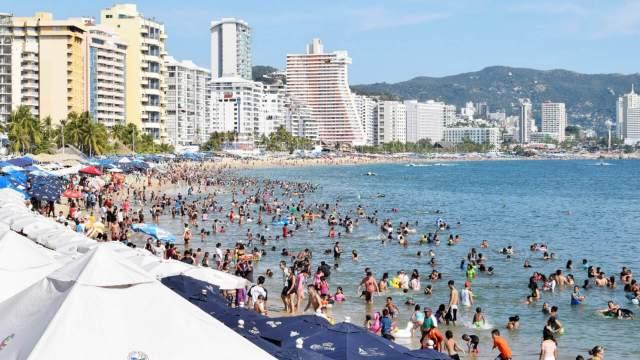 Tianguis Turístico regresa al puerto de Acapulco