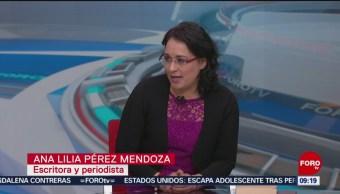 ¿Qué hay detrás del huachicol en Pemex? Ana Lilia Pérez Mendoza, escritora y periodista, habla sobre el huachicol y cuánto cobran por hacer una toma clandestina en un ducto de Pemex