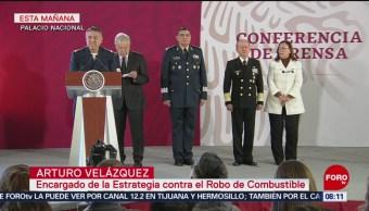 Reforzarán vigilancia en el ducto Tuxpan-Azcapotzalco