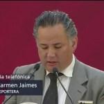Restituyen más de 4 millones de litros de hidrocarburos a Pemex