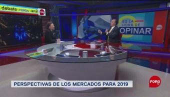 Riesgos Económicos Enfrenta México Mundo 2019