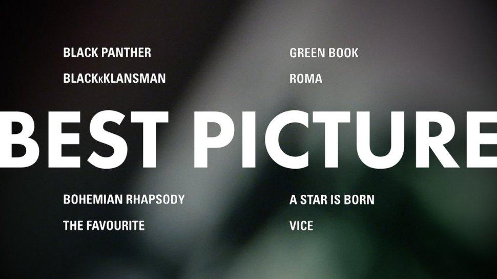 'Roma', de Alfonso Cuarón recibe 10 nominaciones