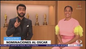 'Roma' gana varias nominaciones a los premios Oscar