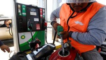 cce urge gobierno federal que presente plan para distribucion de combustible