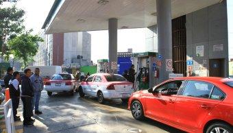 compras de panico agotan gasolina en algunas alcaldias ciudad de mexico