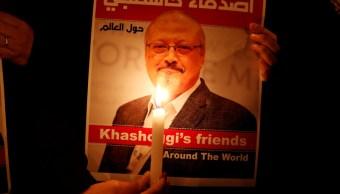 fiscalia saudi pide pena de muerte contra cinco personas por caso khashoggi