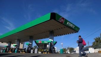 pemex pide evitar compras de pánico ante desabasto de combustible