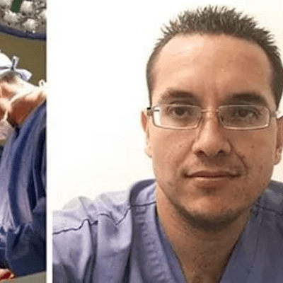 Asesinan a médico oncólogo en Benito Juárez