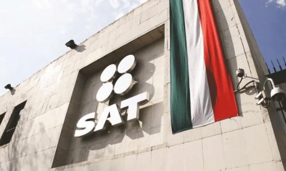 SAT, corrupción, aduanas, Twitter, 24 enero 2019