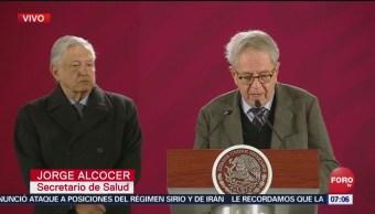 Octavio Romero, director general de Pemex, informa que para el 2018, el estado de Hidalgo ocupó el primer lugar en tomas clandestinas