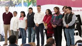 Instalan en Oaxaca Secretaría de Bienestar Gobierno Federal