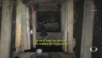 Foto: Sellan tomas clandestinas localizadas en Azcapotzalco