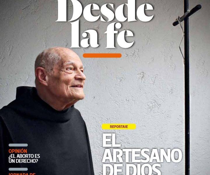 Semanario Desde la Fe pide terminar contra crisis de corrupción