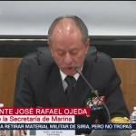 Semar destaca que Guardia Nacional enfrentará a delincuencia en México
