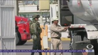 Semar evalúa áreas clave en 11 instalaciones de Pemex