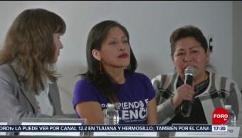 Sentencia de la Corte IDH es una victoria: mujer de Atenco