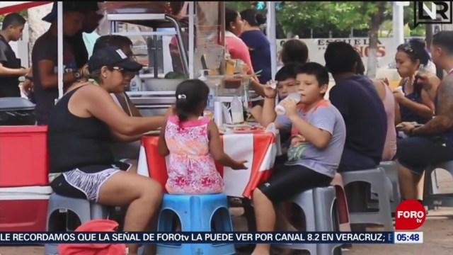 Setenta por ciento de los mexicanos padece obesidad o sobrepeso