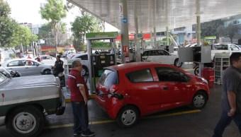 SHCP informa que esta semana no habrá estímulo fiscal a gasolinas