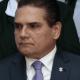 FOTO Silvano Aureoles acepta oferta de AMLO para pagar a maestros 3 enero 2018 Morelia, Michoacán