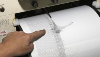 SSN reporta dos sismos, uno Huixtla y otro en Ometepec