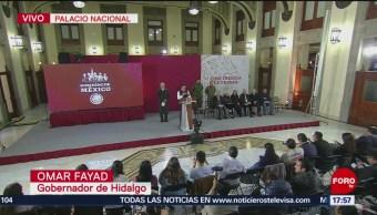 Suman 73 muertos en Hidalgo