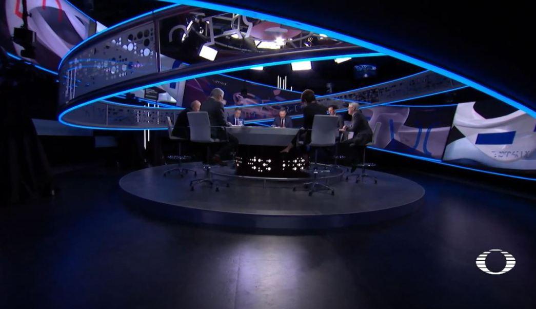 foto tercer grado noticieros televisa 30 enero 2019