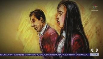 Testifica 'El Licenciado' en juicio contra 'El Chapo' Guzmán