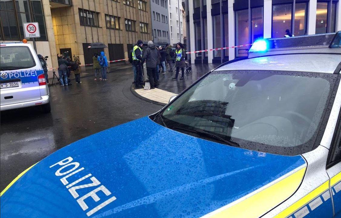 Tiroteo en Alemania deja una persona detenida