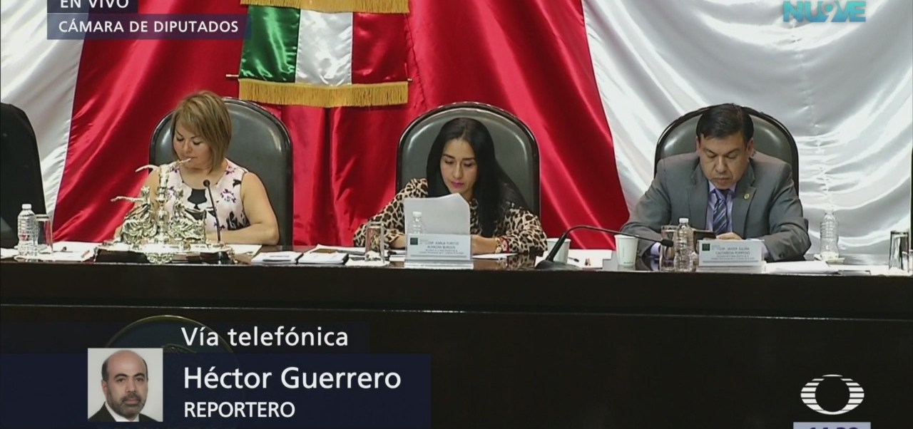 Titulares de Hacienda, Energía y Pemex comparecerán por situación de gasolina