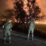 Explosión por huachicol en Tlahuelilpan: Así fue la tragedia en Tlahuelilpan, Hidalgo