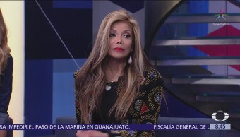 Toya Jackson presenta 'Forever', show sobre Michael Jackson en CDMX