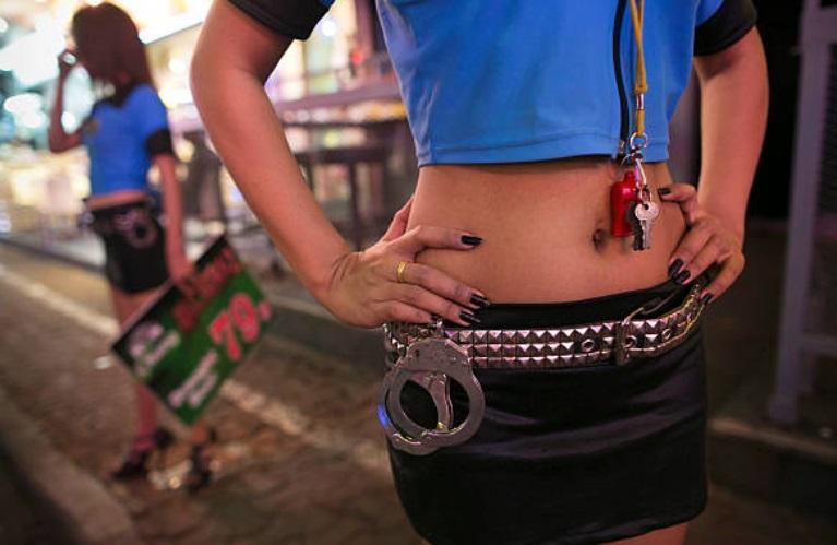 Mayoría de víctimas de trata en Centroamérica son niñas: ONU