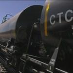 Foto: alternativas de transporte para los combustibles 23 de enero 2019