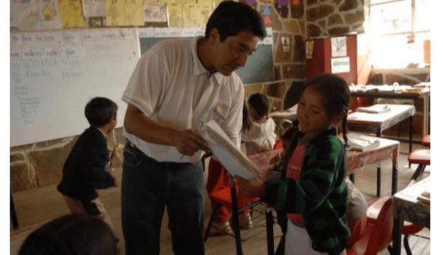 OCDE respaldará a México en redefinición sistema educativo
