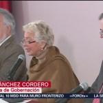 Segob Instala Comisión Para Caso Ayotzinapa