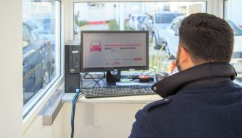 CDMX suspende verificación vehicular del 2 al 6 de enero