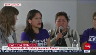 Víctimas de tortura sexual en Atenco, satisfechas con sentencia CIDH