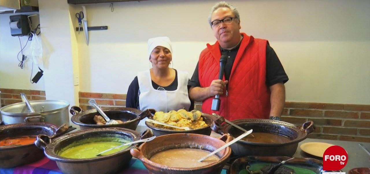 Viernes Culinario: Cazuelas de guisados