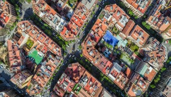 Foto: Expertos consideran que las ciudades inteligentes ponen en orden a las casas 22 de enero 2019 (smartcitiesworld)