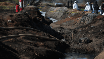 FOTO Explosión en Tlahuelilpan: Sigue aumentando cifra de muertos 19 enero 2019 tlahuelilpan