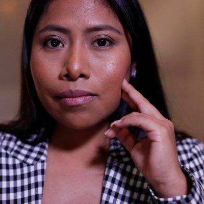 'El trabajo doméstico es digno y merece mucho respeto': Yalitza Aparicio